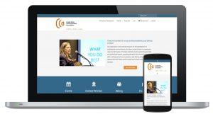 Cooperative Communicators Association Website