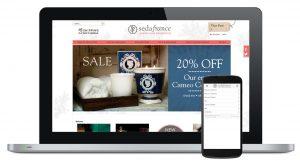 Seda France Website